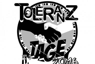 OJAD Toleranztage 2016 - LOGO